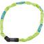 ABUS 4804C Cavo antifurto verde